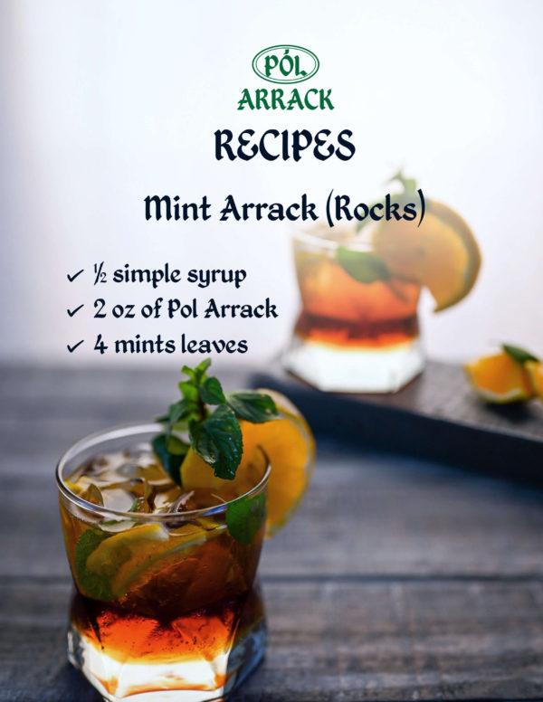 Mint Arrack